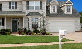 Residential garage door services
